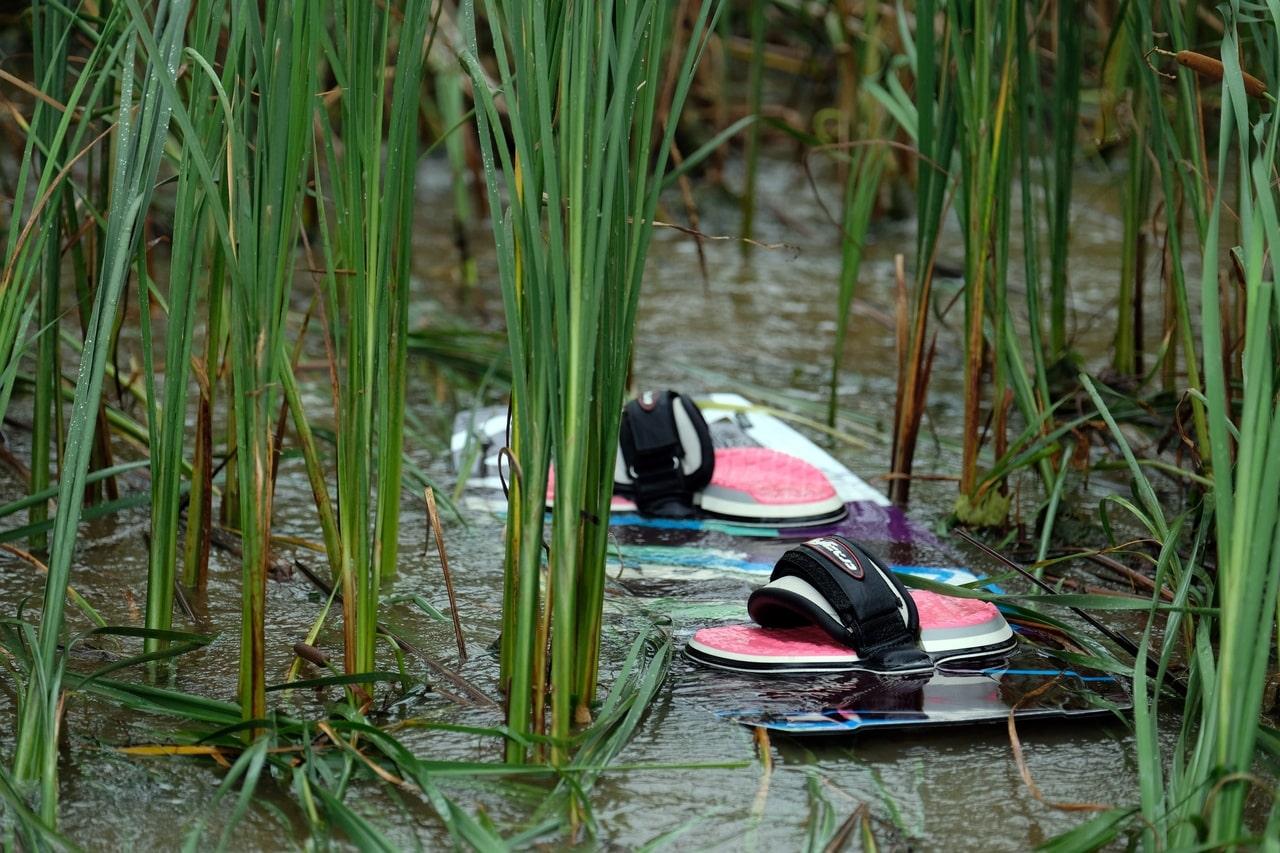 болотный кайтинг что это